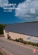 Roof Slate: Glendyne