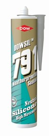 DOWSIL™ 791 Weatherproofing Silicone Sealant
