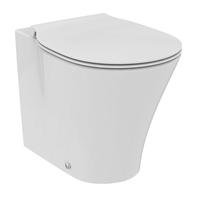 Concept Air Back to Wall WC Suite With Aquablade Technology