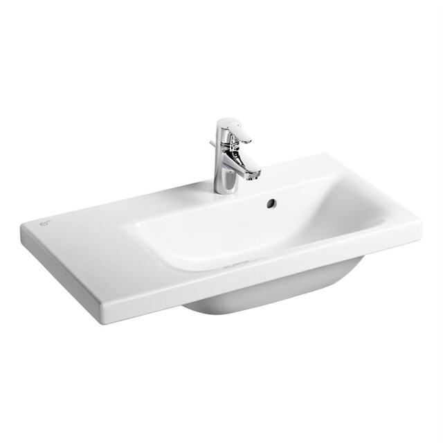 Concept Space 70cm Vanity Washbasin
