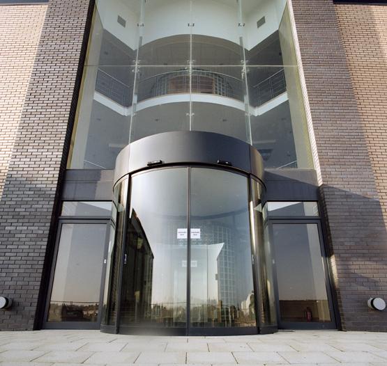 Tormax United Kingdom Ltd