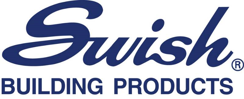 Swish Building Products  logo