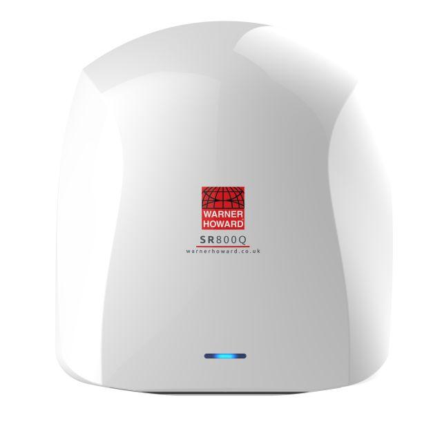 SR800Q Warner Howard Hand Dryer