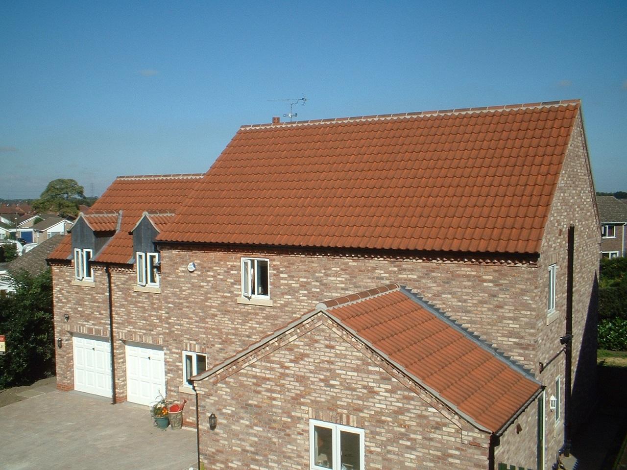 Imerys Roof Tiles