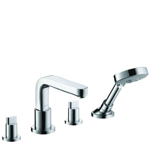 2/3/4 Hole Bath Mixers