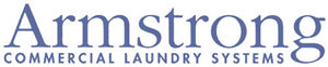 Armstrong Commercial Laundry Systems logo
