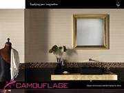 Camouflage - Porcelain Wall Tiles
