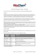 Coloured asphalt - NatraTex Technical Guidance