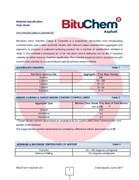 Material datasheet - 6mm NatraTex DG