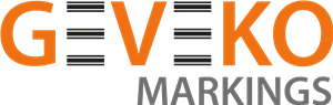 Geveko Markings logo