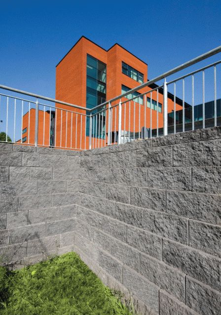 Anchor Vertica Retaining Wall Blocks