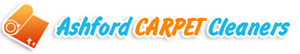 Ashford Carpet Cleaners  logo