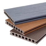 NeoTimber Advanced Composite Decking