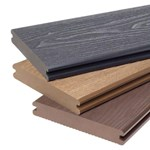 NeoTimber Classic Composite Decking
