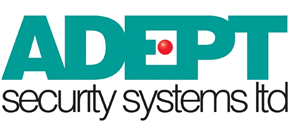 Adept Security Systems Ltd logo