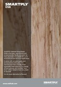 About SMARTPLY OSB - OSB Manufacturing method, standards and applications