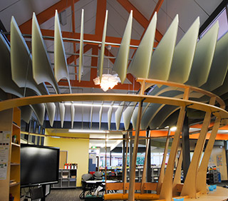 Creative Solutions for Innovative Learning Environments