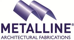 Metalline Architectural Fabrications logo