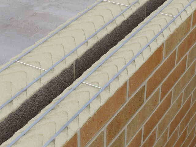 Ancon Amr Bed Joint Reinforcement Ancon