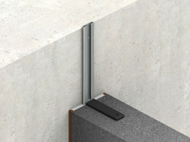 Ancon 36/8 Wall Extension System