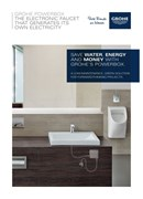 Grohe PowerBox Flyer
