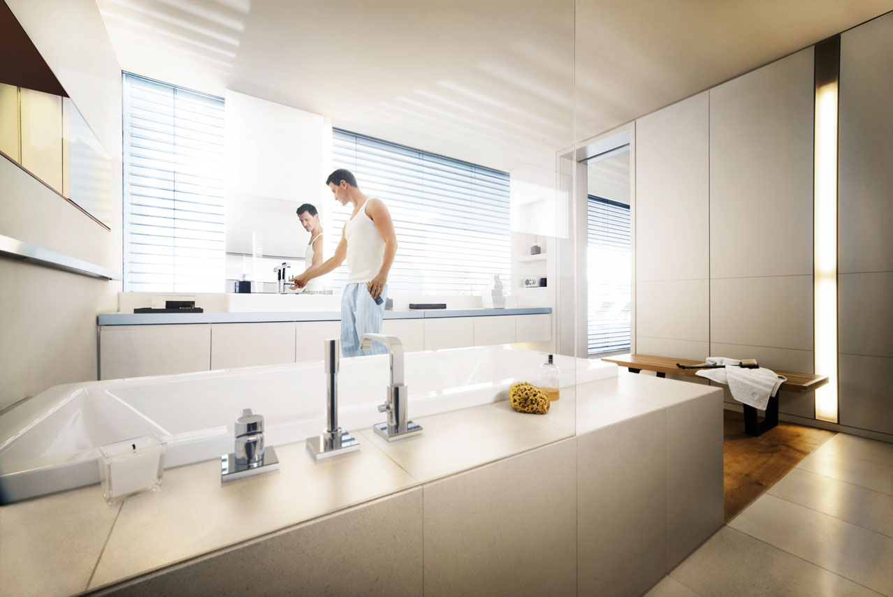 Grohe Ltd: bathroom design company limited