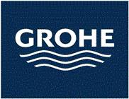 GROHE Ltd logo.