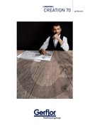 Creation 70 - Luxury Vinyl Tile and Plank (LVT) Flooring