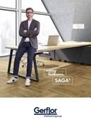 Saga² - Fast Track Looselay Vinyl Tiles