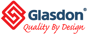 Glasdon UK Ltd logo.
