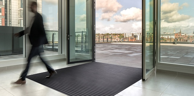 Access 6000 Hybrid Barrier Matting