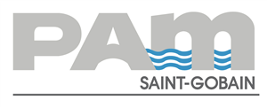 Saint-Gobain PAM UK logo