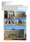 Granite Cladding - Case Studies - Aerolite Granite Rainscreen Cladding