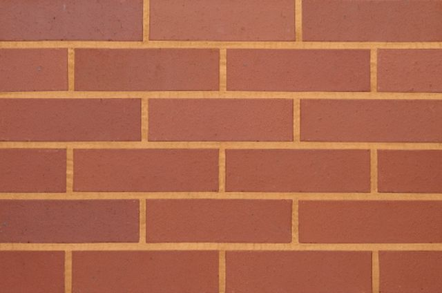 Ketley Staffordshire Red Engineering Bricks