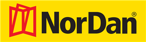NorDan UK Ltd logo.
