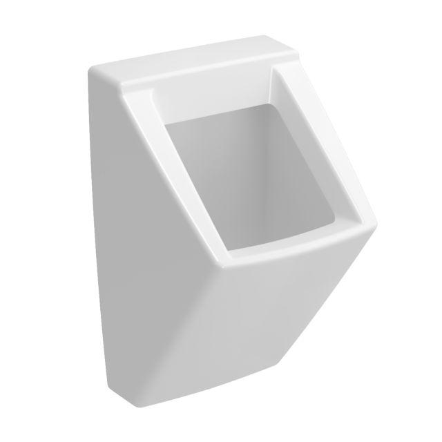 vitra s50 syphonic urinal 5330 vitra uk ltd. Black Bedroom Furniture Sets. Home Design Ideas