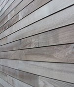 Brimstone Ash Modified Profiled Timber Cladding
