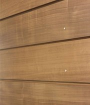 Brimstone Poplar Modified Profiled Cladding