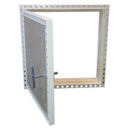 Plasterboard Door Access Panels with Beaded Frame