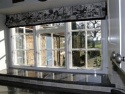 Secondary Glazing Horizontal Slider Unit