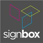 Signbox Ltd logo