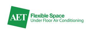 AET Flexible Space logo