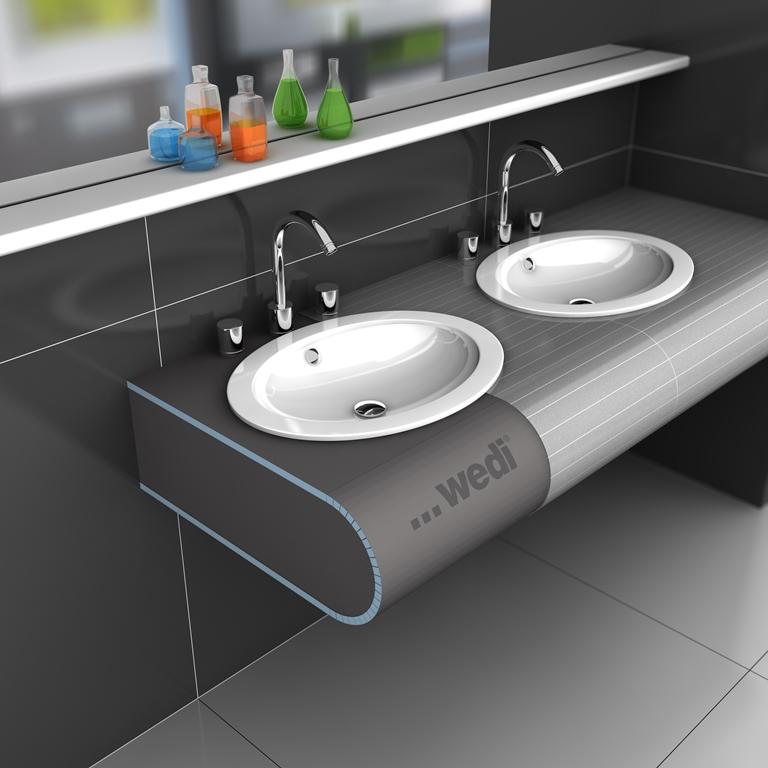 Wedi Systems Uk Ltd