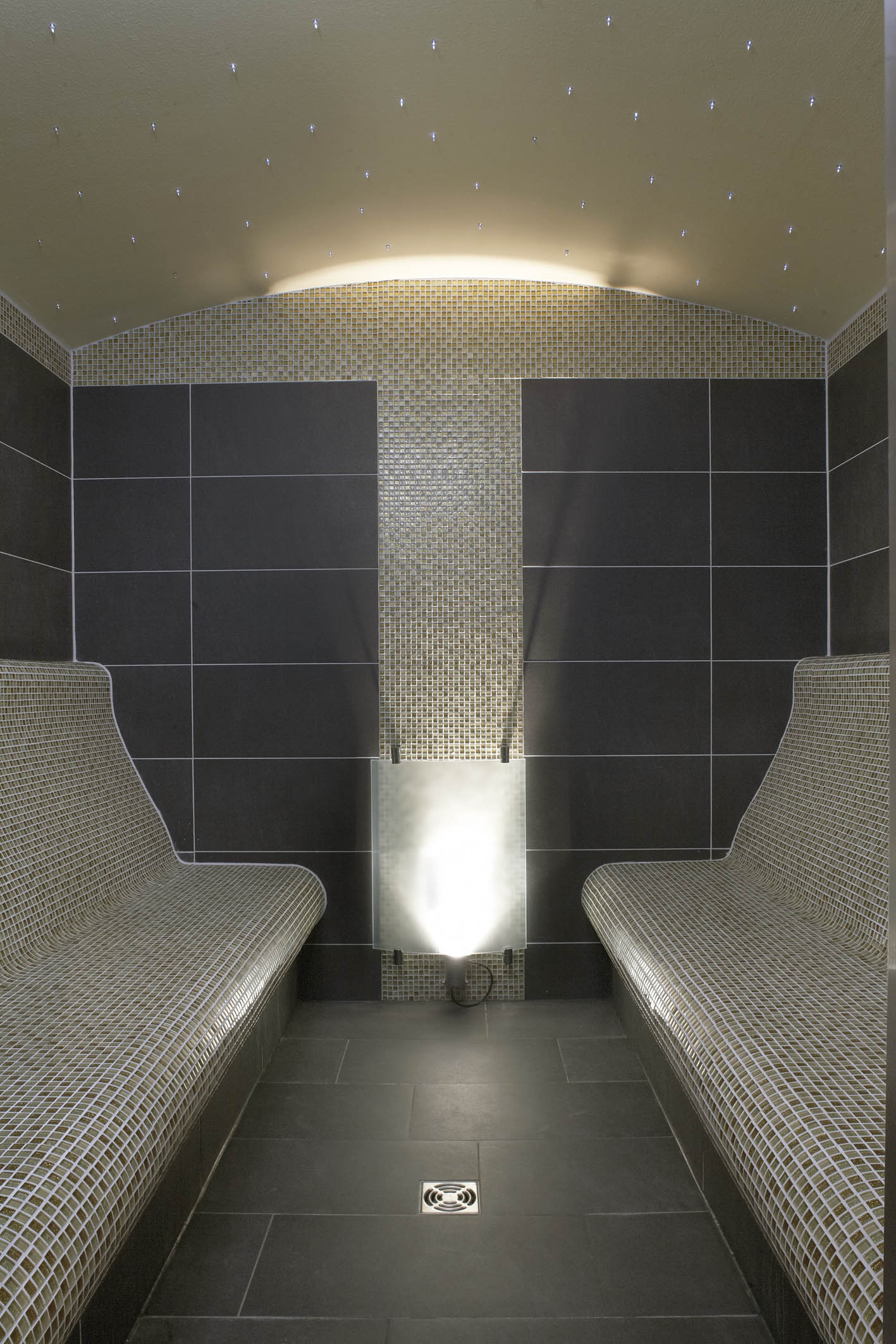 Wedi systems uk ltd for Steam room design plans