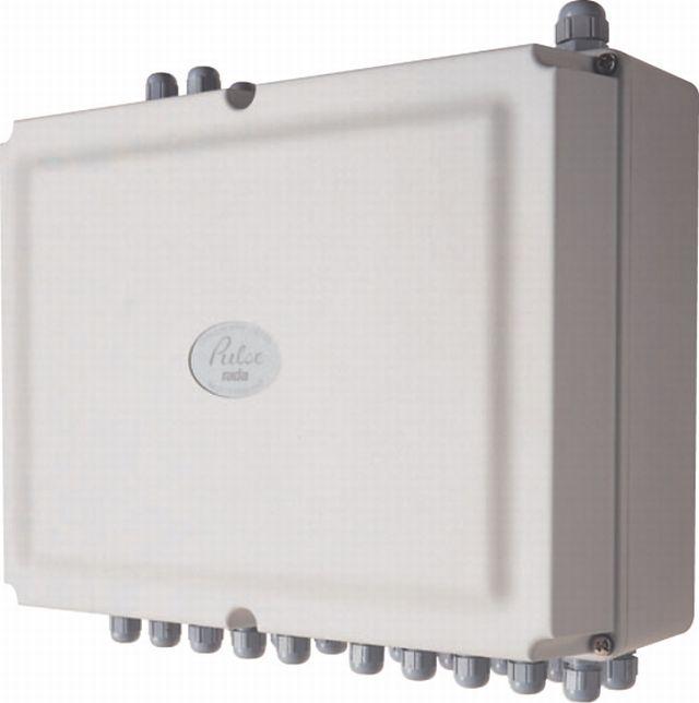 Rada Pulse Control Box