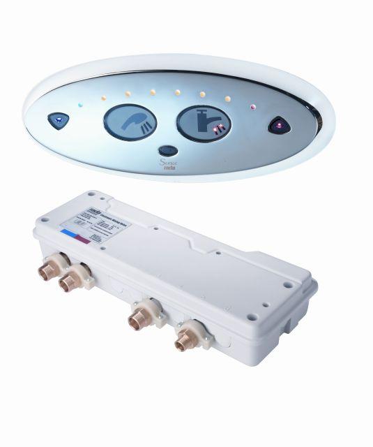 Rada Sense - Bath/Shower T3 Digital Control