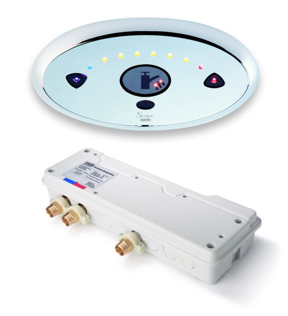 Rada Sense - Bath T3 Digital Control