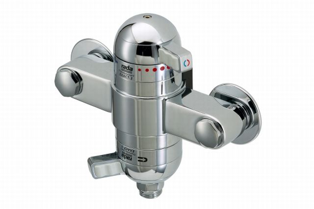 Rada Exact-3 Thermostatic Shower Valve