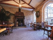 Beamish Hall is left beaming following new flooring refurbishment