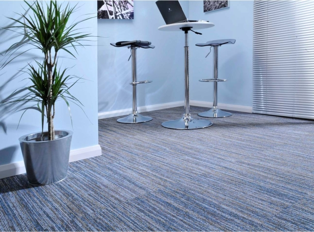 CFS Tredline Carpet Tile
